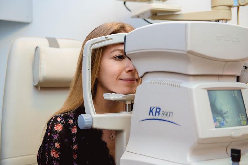 Augenoptik Ilgenstein - Sehteste und Augenprüfungen