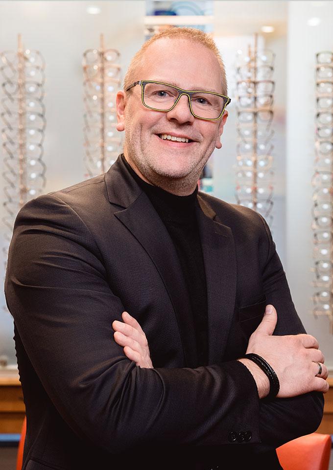 Carsten Ilgenstein - Augenoptik Ilgenstein
