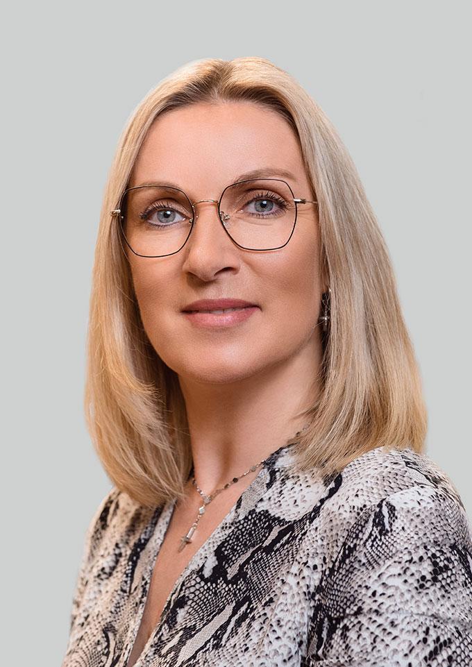 Lena Ilgenstein - Augenoptik Ilgenstein