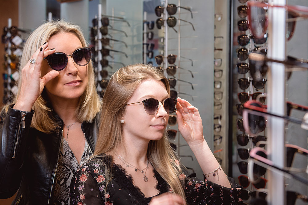 Augenoptik Ilgenstein - Brillen