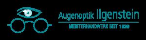 Logo Augenoptik Ilgenstein